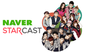 Naver Starcast: JYP Nation