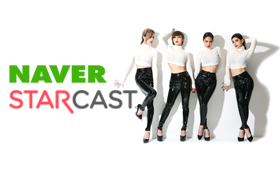 Naver Starcast: Miss A