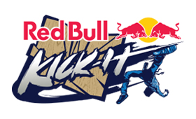Red Bull Kick It